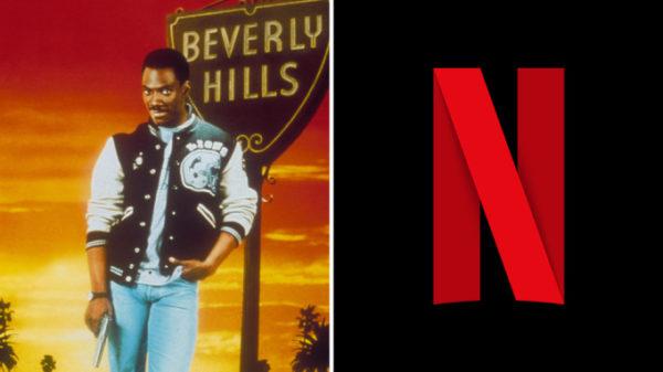 Beverly Hills Cop Netflix 600x337
