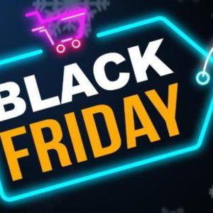 Image article [#BlackFriday] Des centaines de promotions sur les produits High-Tech : smartphones, accessoires, TV, produits connectés, stockage,…