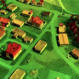 Image article Photogrammétrie : L'armée crée des cartes aériennes 3D en quelques minutes