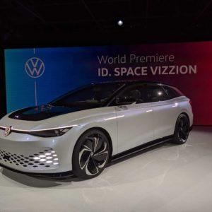 Image article Volkswagen : une nouvelle voiture électrique pour 2022