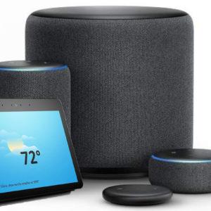 Image article Amazon Alexa : une faille donnait accès aux informations des utilisateurs