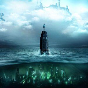 Image article 2K Games confirme qu'un nouveau Bioshock est dans les tuyaux