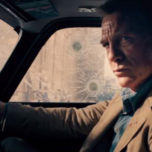 Image article La sortie de James Bond Mourir peut attendre et Uncharted est reportée