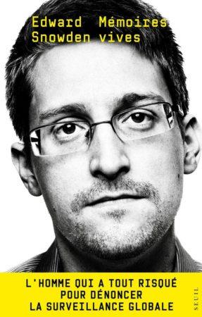 Memoires Vives Snowden 287x450