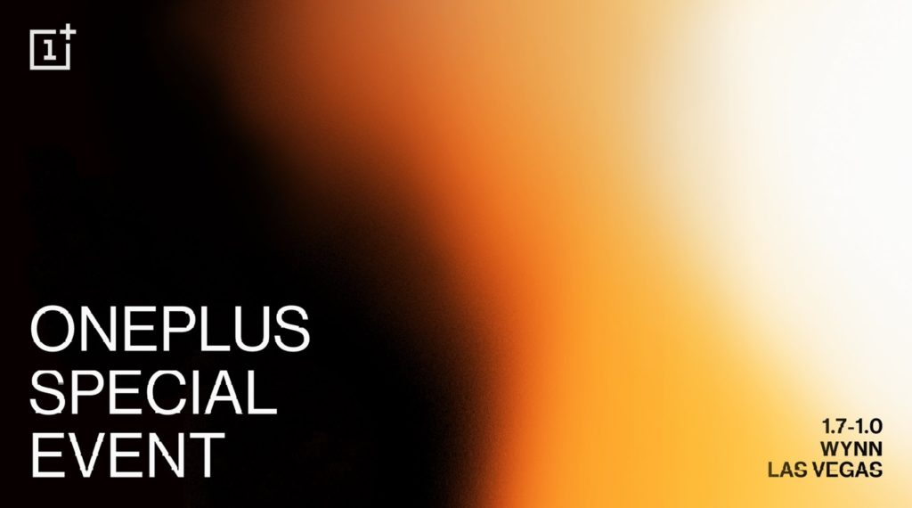 OnePlus Invitation CES 2020 1024x570