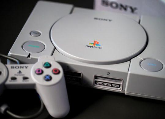 PS1 Sony