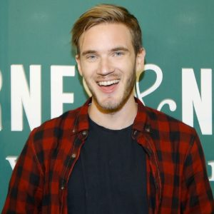 Image article PewDiePie va mettre sa chaîne YouTube en «pause» en 2020