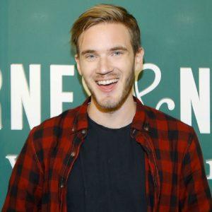 Image article PewDiePie va mette sa chaîne YouTube en «pause» en 2020