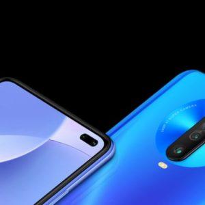 Image article Redmi K30 et K30 5G : Xiaomi dévoile un smartphone milieu de gamme… avec un écran 120 Hz !