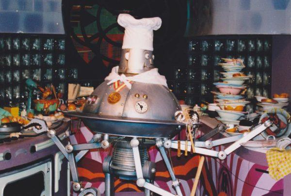 Robot Cuisinier 600x404