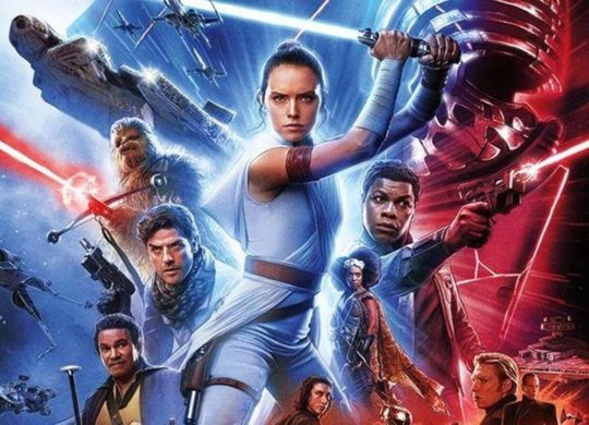 Star Wars 9 Ascension de Skywalker