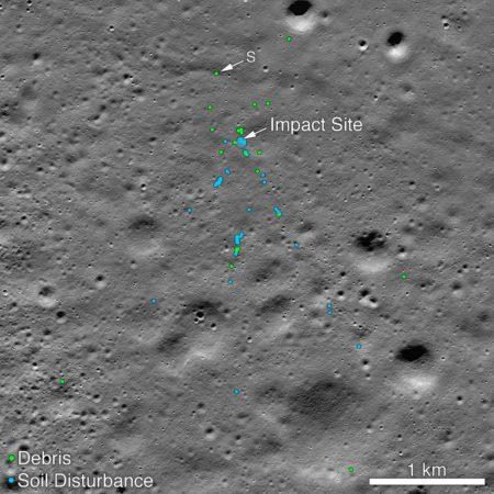 Vikram Lune Trace Impact 450x450