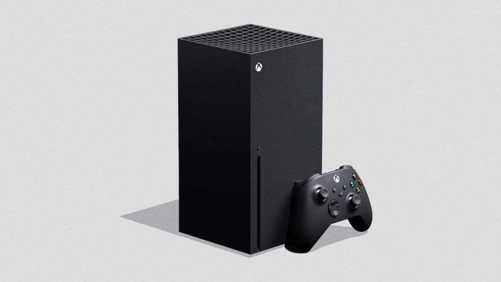 Xbox Series X Et Manette 1 1024x576