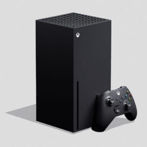 Image article Officiel : la Xbox Series X sera disponible en novembre 2020