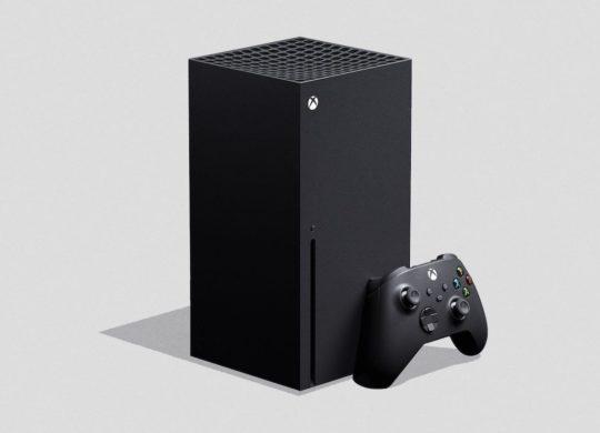 Xbox Series X et Manette 1