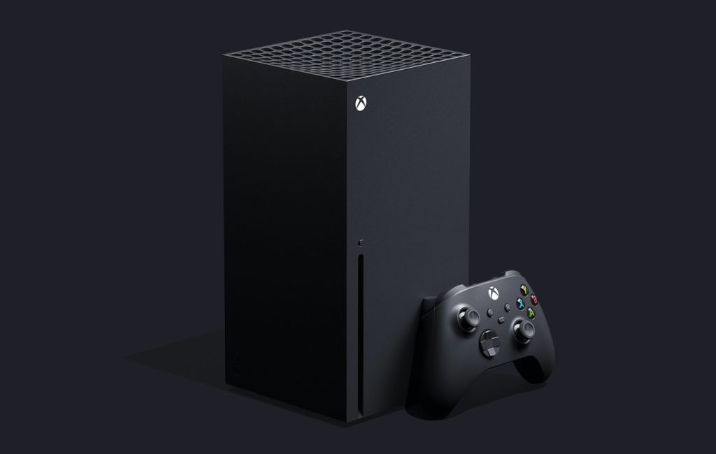 Xbox Series X Et Manette 1024x650