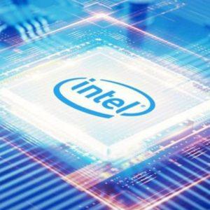 Image article Intel : des résultats records pour l'année 2019, malgré les soucis d'approvisionnement