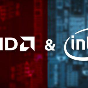 Image article La pénurie de processeurs Intel va se poursuivre en 2020