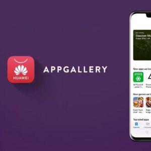 Toujours sur la liste noire américaine, Huawei incite les développeurs à porter leurs apps sur l'App Gallery
