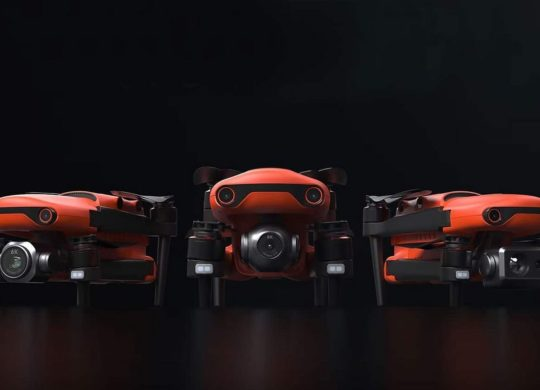 Autel Robotics drone 8K