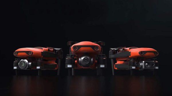 Autel Robotics Drone 8K 600x337