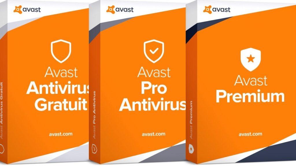 Avast Antivirus 1024x577