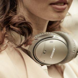 Bose ferme 119 magasins dans le monde, dont en France