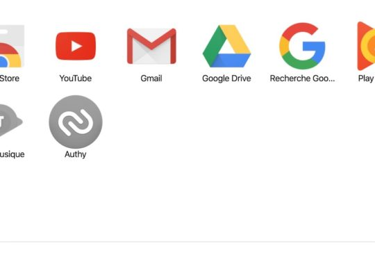 Chrome Applications