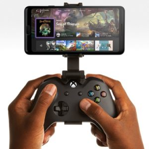 Xbox-Microsoft annonce le «Console Streaming» en France, en avant première pour les membres Xbox Insider