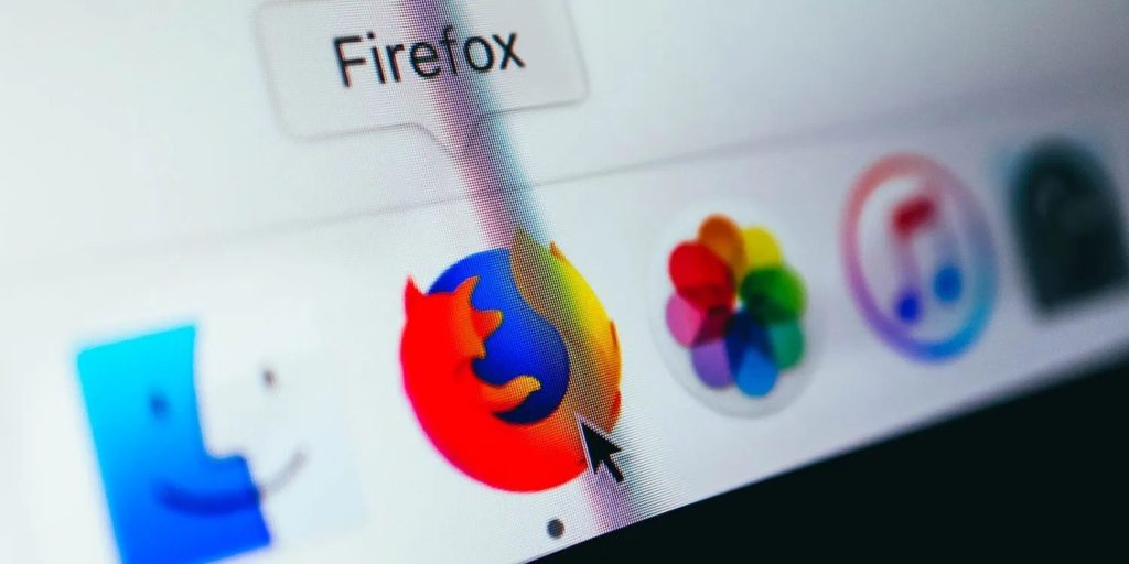 Firefox Logo 1024x512