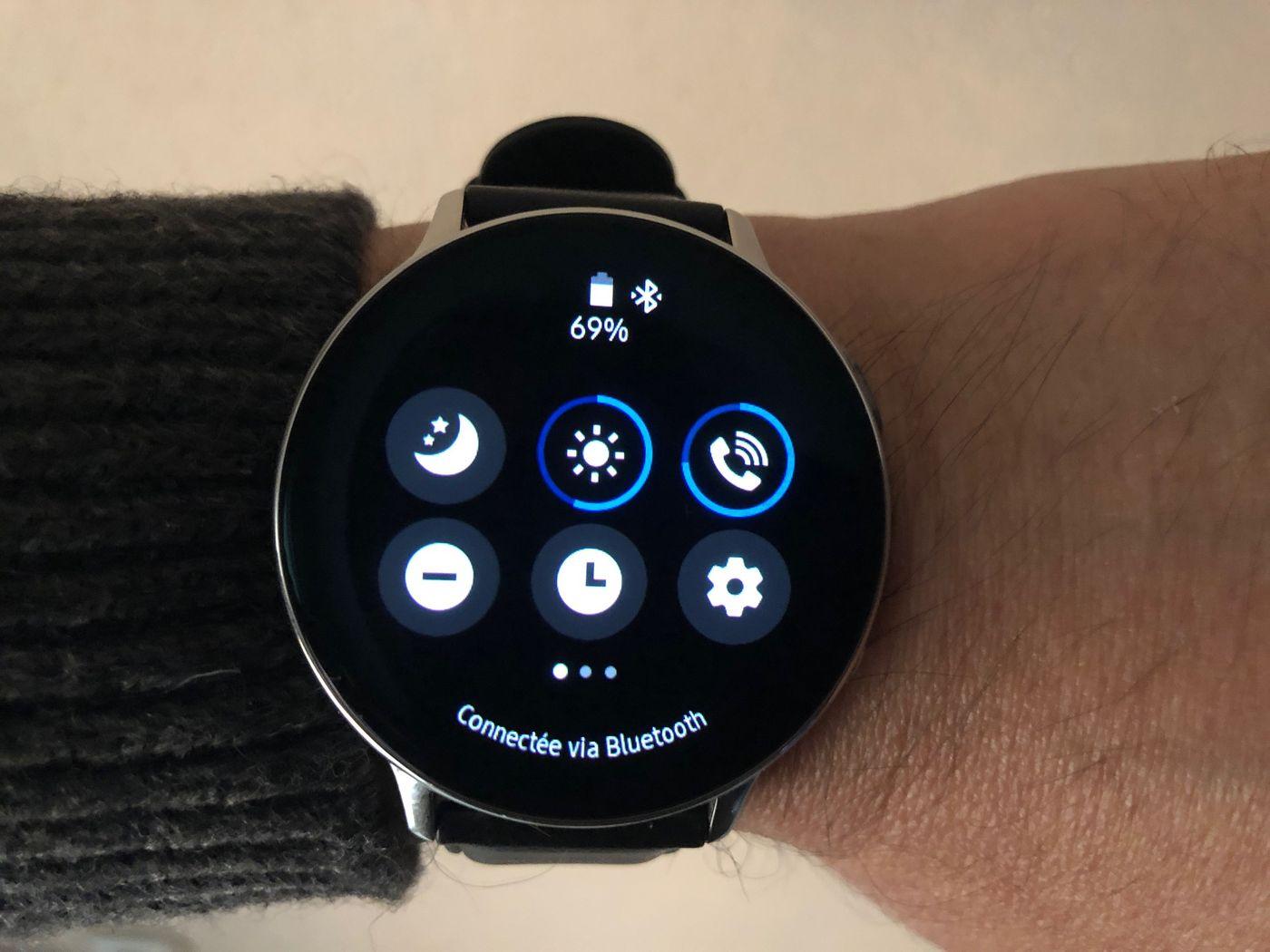 Galaxy Watch Active 2 Image 1