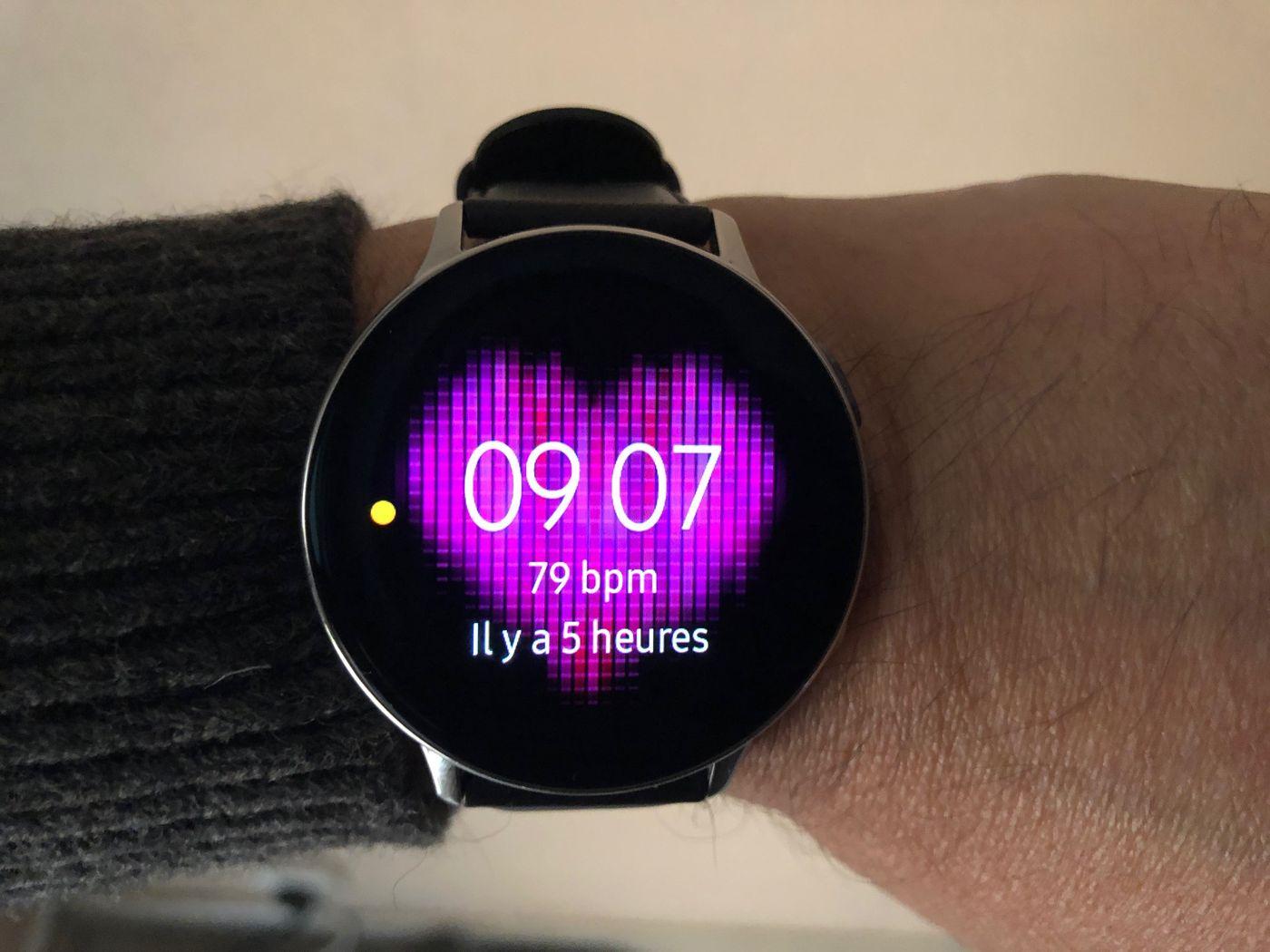 Galaxy Watch Active 2 Image 2