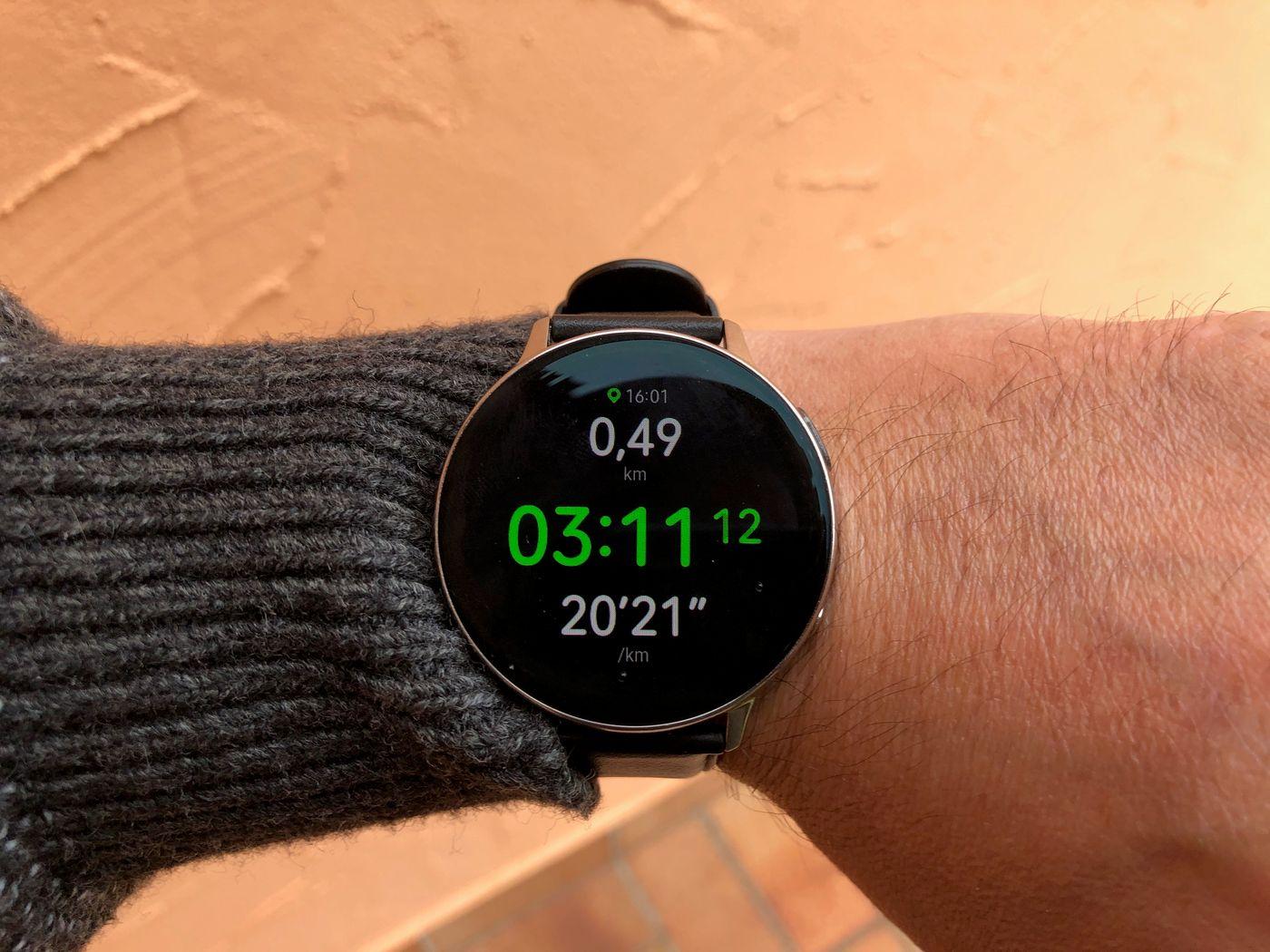 Galaxy Watch Active 2 Image 4