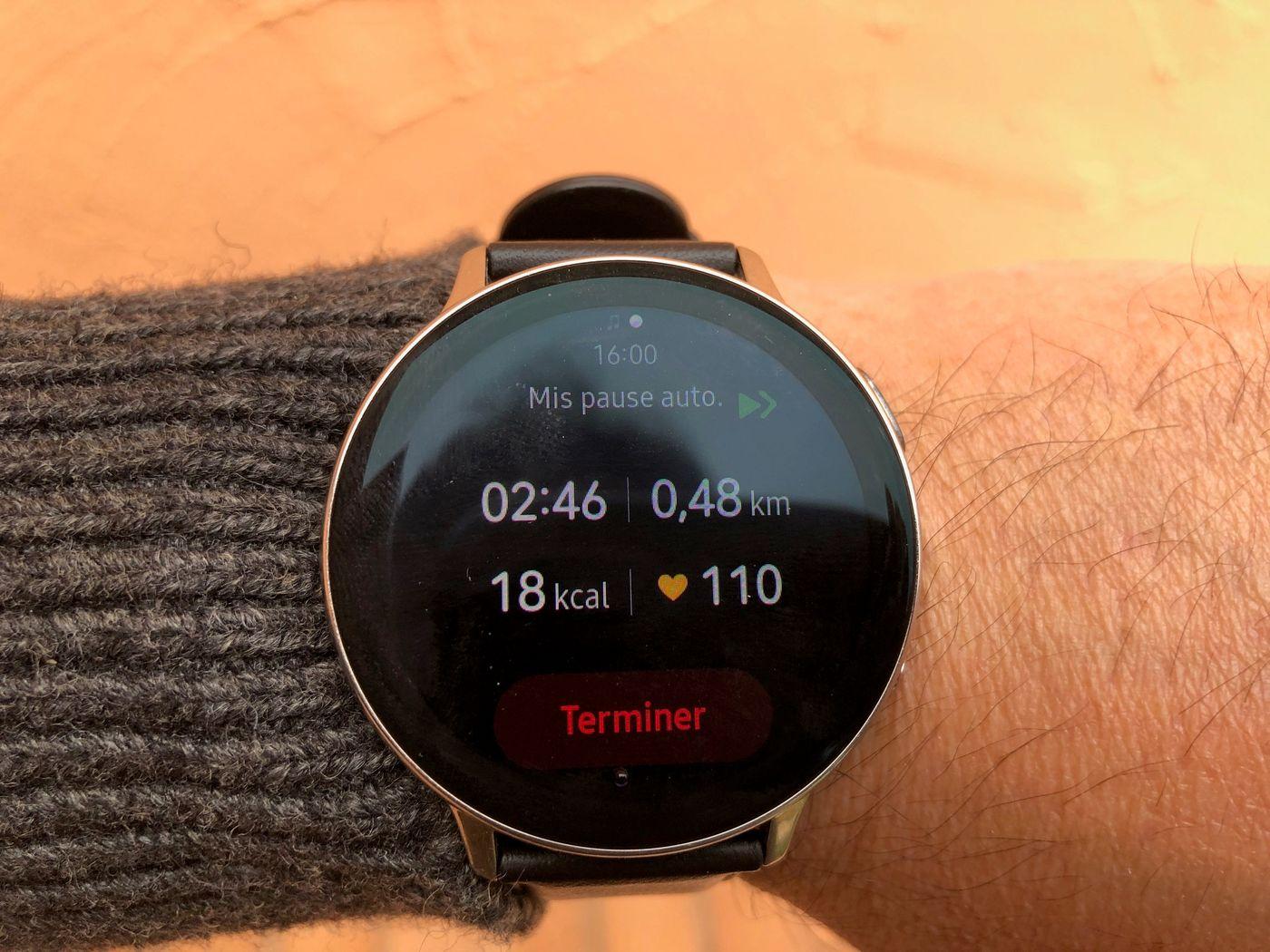 Galaxy Watch Active 2 Image 5