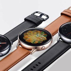 Image article [Test] Galaxy Watch Active 2 (44mm) : Samsung se rapproche de la montre connectée de référence