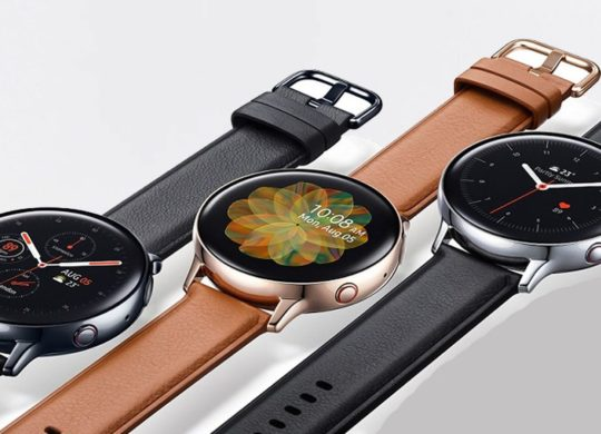 Galaxy Watch Active 2 image 6