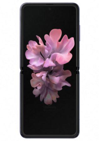 Galaxy Z Flip Rendu 3D 1 316x450