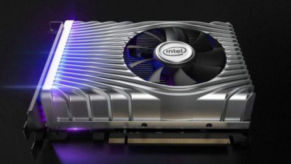 Intel Xe Dg1 600x337