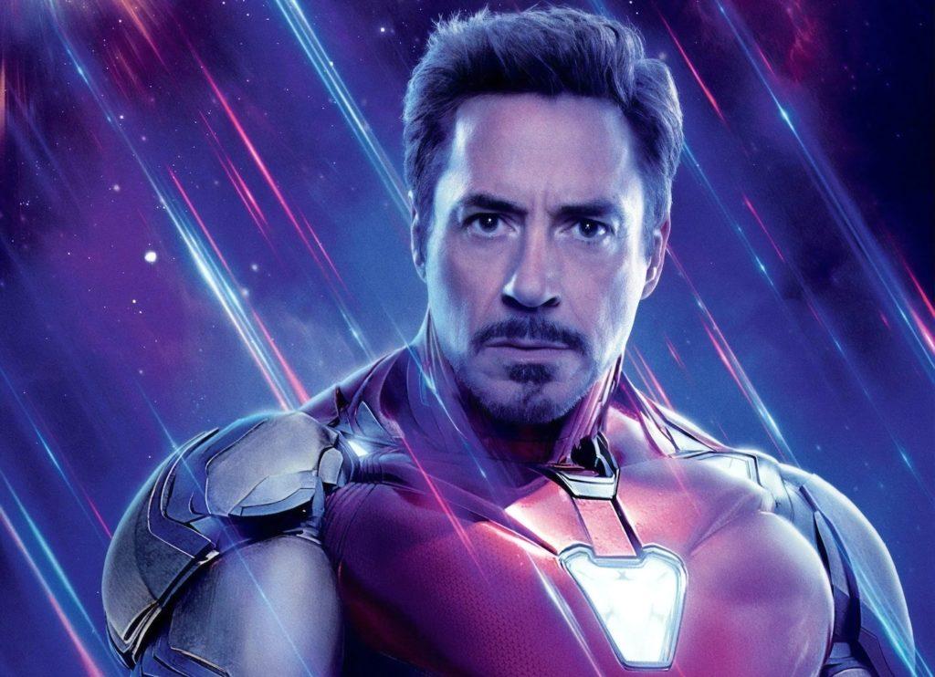 Iron Man Robert Downey Jr 1024x742