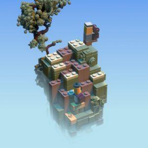 Image article Light Brick : LEGO annonce un studio de jeu vidéo consacré à des titres plus audacieux et originaux