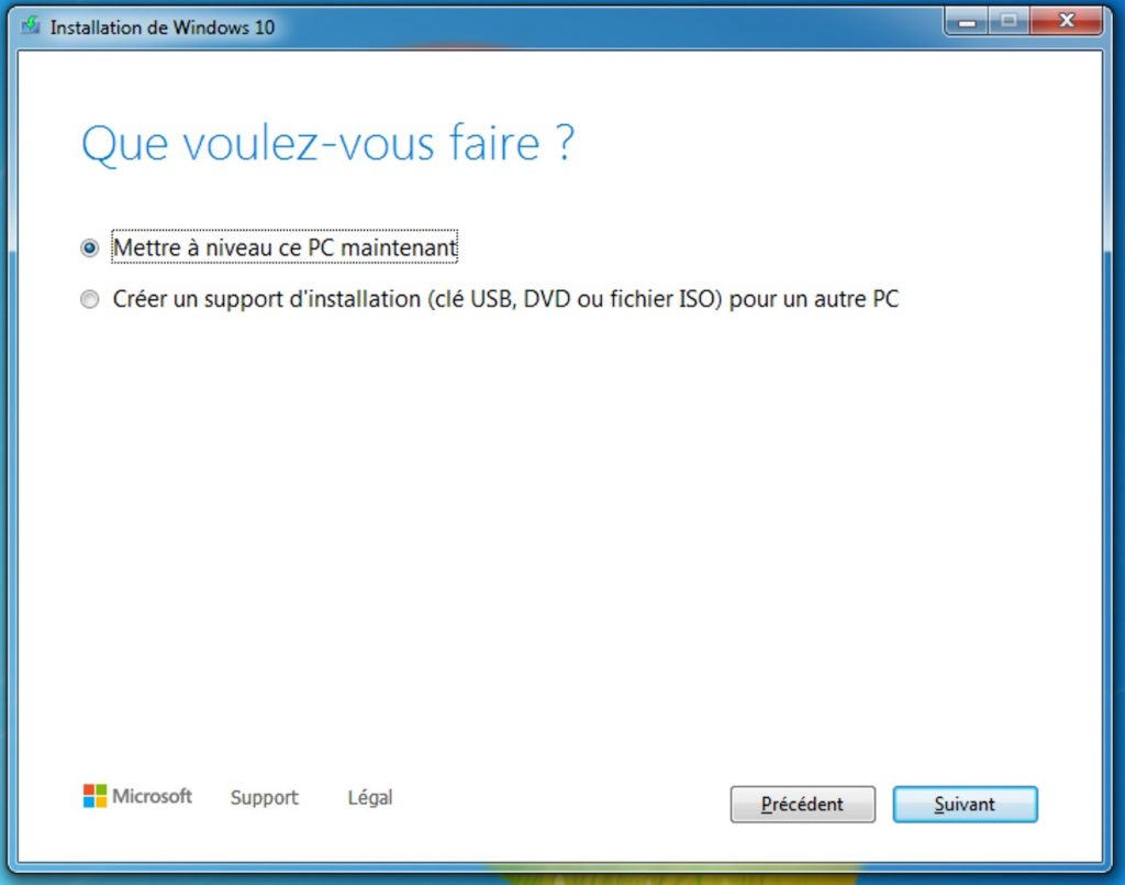 Mettre A Jour Windows 7 Vers Windows 10 1024x805