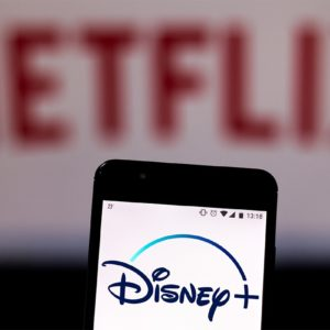Streaming : Netflix et les autres obligés d'investir 25% de leurs revenus en France