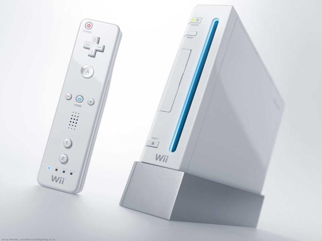 Nintendo Wii 1024x768