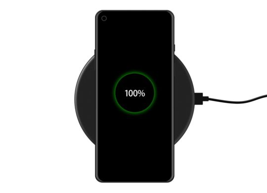 Recharge Sans Fil OnePlus