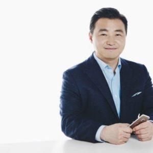 Image article Samsung : Roh Tae-moon remplace DJ Koh à la tête de la division smartphones