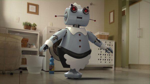 Rosie Robot 600x337