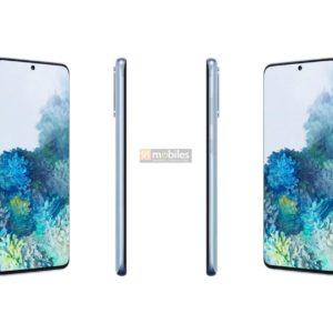 Image article Samsung Galaxy S20, S20+ et S20 Ultra : les premières images «presse» et les tarifs de chaque modèle
