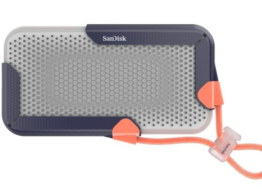 SanDisk SSD 8 To