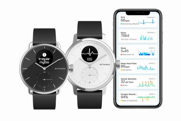 ScanWatch Withings 1 600x400