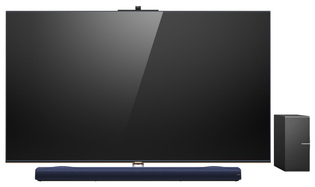 TV 8K Skyworth Q91 1024x607